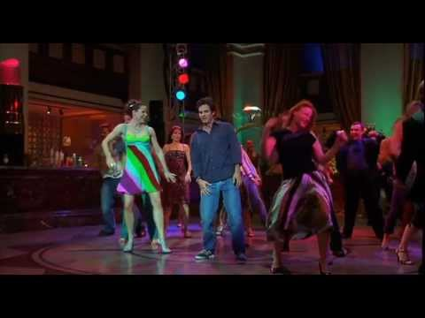 13 Going on 30 - Thriller - Michael Jackson
