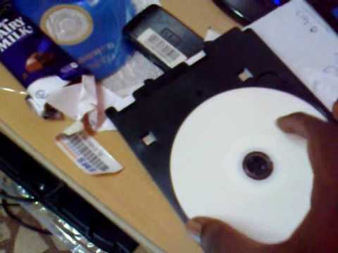 Canon pixma ip4760 dvd label printing youtube for Dvd sticker printing
