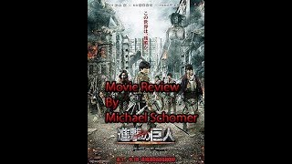 Attack on Titan (Part 1) Movie Review