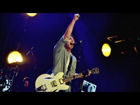 We Are The Ocean - Machine (Live @ BBC Radio 1's Big Weekend, 2013)