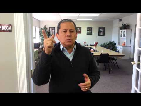 Pastor Oscar Invites You To Participate On National Day of Prayer-May 2, 2013
