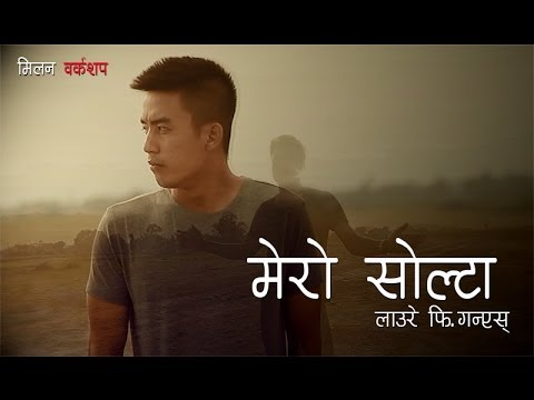 Laure (Mero solta ) by Laure (Ashish Rana Magar)