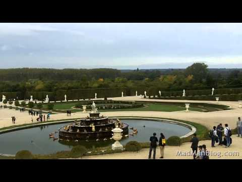 Palace of Versailles Tour - Join me as I explore this Magnificent Place :)