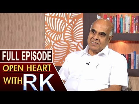 Telangana Transco and Genco CMD Prabhakar Rao | Open Heart With RK | Full Episode | ABN Telugu