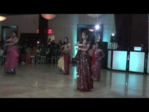 Indian Reception Dance Mix