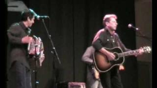 Watch Joe Ely Wind