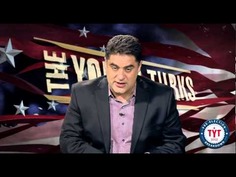 Cenk Uygur: Who I'm Voting For and Why