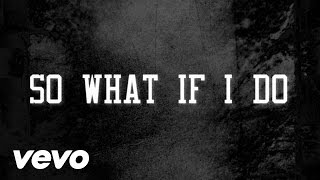 Watch Trace Adkins So What If I Do video