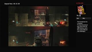 babydani cod black ops lll zombies feat the criss sixx asylum