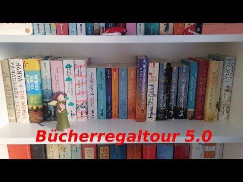 Bücherregaltour 5.0
