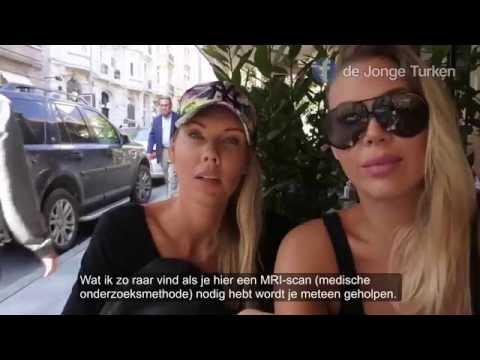 Vlog 3 | De winkelcentra en ziekenhuizen in Nişantaşı