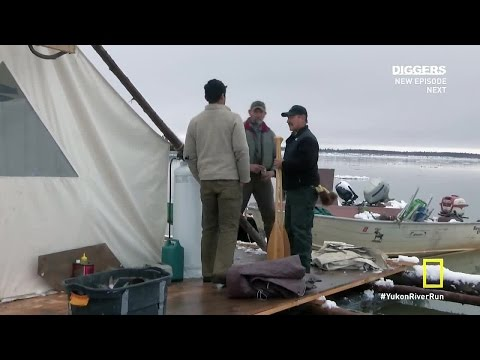 Yukon River Run | Season 1 Episode 6 | Merciless Miles