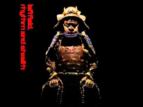 Leftfield - Afrika Shox