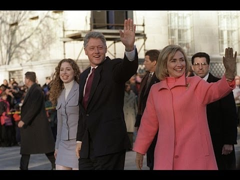 What Did Hillary Clinton Do As First Lady? An Interview with Hillary Rodham Clinton (1994)