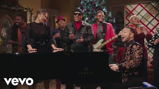 John Legend What Christmas Means To Me Live From A Legendary Christmas