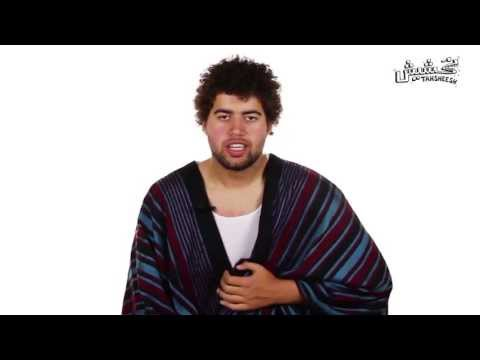 N2O Comedy: نهاية العالم