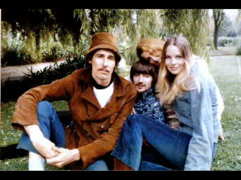 Mamas & The Papas - Glad To Be Unhappy