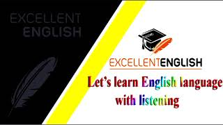 Learn English language with listening (1-10)