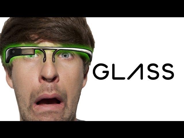 SMOSH - Google brýle jsou na hovno! [CZ titulky] [HD]