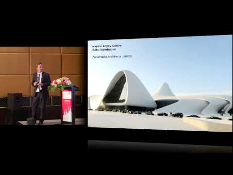 "CTBUH 2012 Shanghai Congress - Thomas Winterstetter, ""Innovative and Sustainable High-Rise..."""