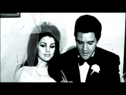 Elvis Presley - Anything Thats Part Of You