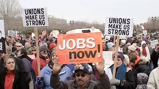 Why Are Republicans Terrified of Union Power?