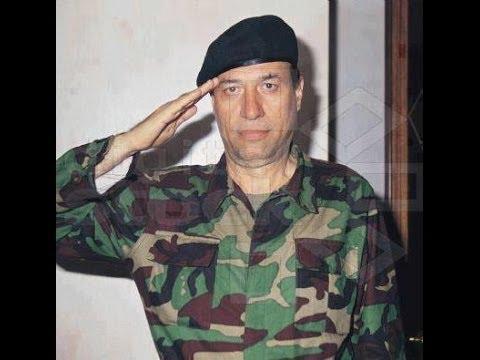 Şaban Askerde Dizisi 1.Bölüm - Kemal Sunal - 1993