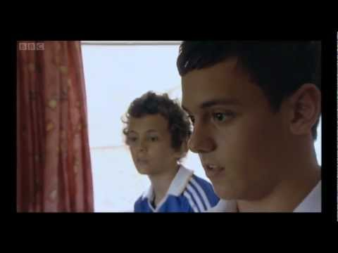 Tom Daley: Diving for Britian part 1