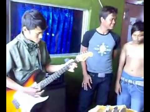 H one Y Bee - Pelangi(cover)