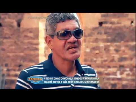 Após oito meses internado, cantor Marquinhos Mattos deixa clínica e se apresenta em grande show   En