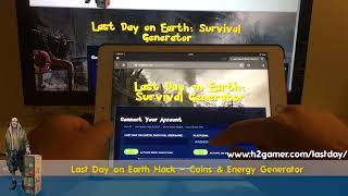 Last Day on Earth Hack - 7000 Coins in 5 Mintue 💎 Last day on earth survival Hack