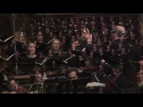 VocalEssence - Carol of the Magi by John Rutter (American premiere)