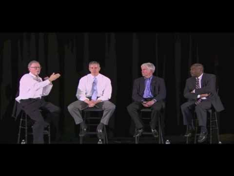 Town Hall with Education Secretary Arne Duncan and Governor Rick Snyder