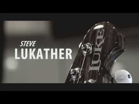Steve Lukather All's Well that Ends Well EPK