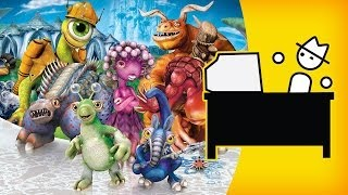 SPORE (Zero Punctuation)