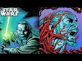 Qui Gon Enters The Dark Side REALM And Is HORRIFIED CANON Star Wars Comics Explained mp3