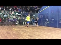First Irish finalist since 1920, wins Sheffield's international junior squash tournament mp3 indir