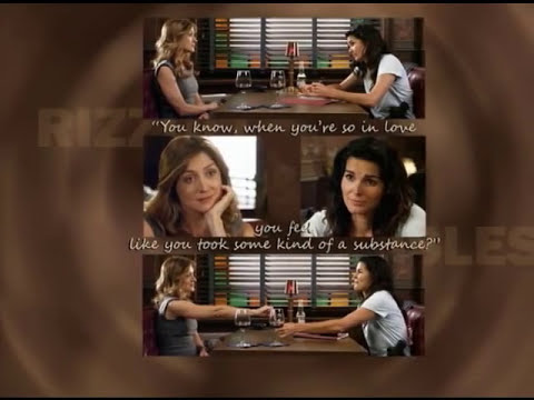 Rizzoli & Isles Love Will Find A Way