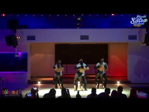 Fuera de Vista Show | 2.Chania Salsa Festival
