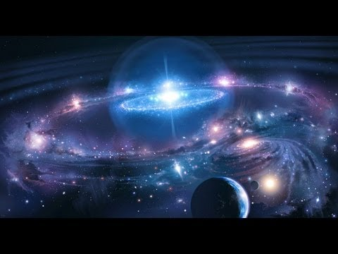 Life In The Universe Documentary | Hd 1080p video