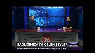 İnsana İyi Gelen Şeyler | Prof.Dr.Murat Dinçer