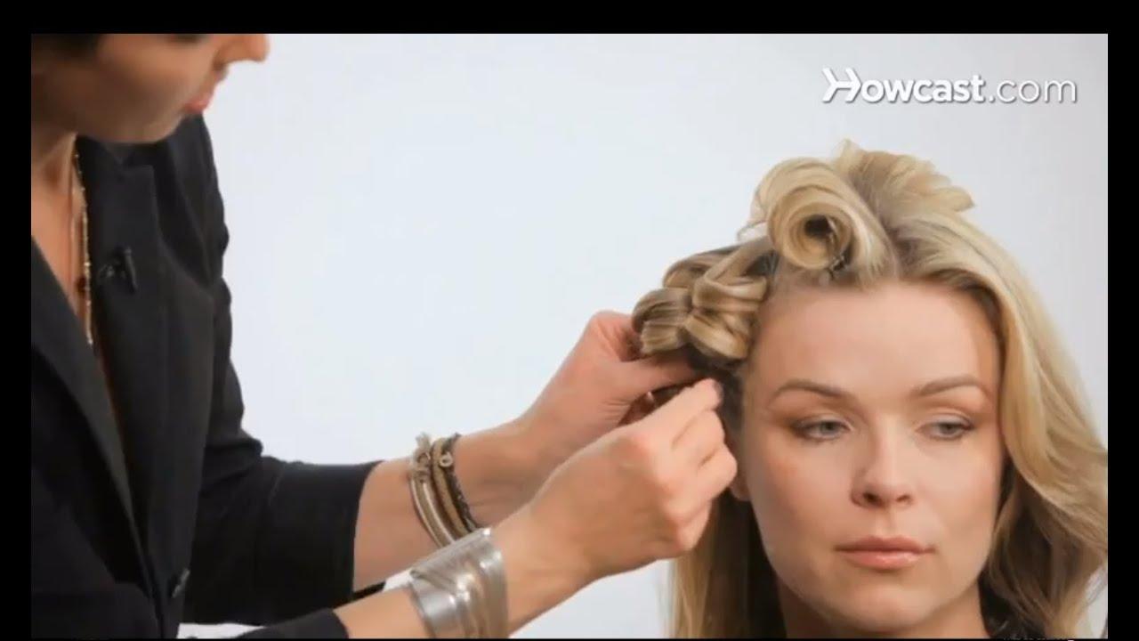 How To Curl Hair Like Selena Gomez Cute Hairstyles Youtube