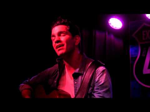 Andy Grammer - I Choose You ( Acoustic Meet & Greet 4-17-13 St. Petersburg, FL )