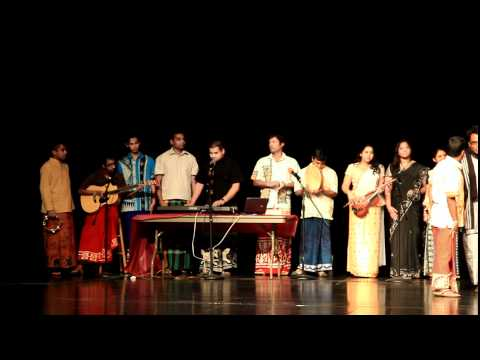 Slsa Talent Show 2011 Music Group (kulagedarin) video