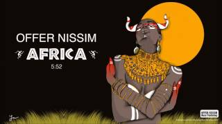Offer Nissim - Africa