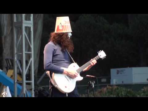 Buckethead - When You Wish Upon A Star