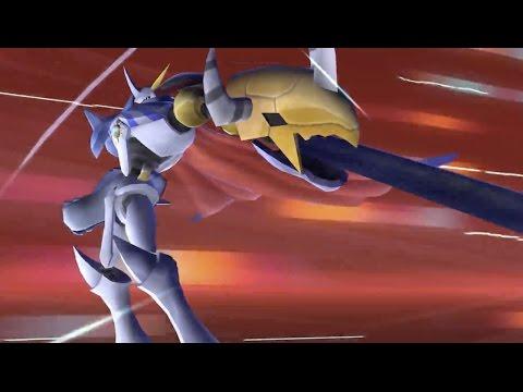 Digimon World: Next Order Official Gameplay Trailer