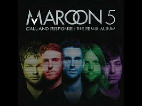 Maroon 5 Makes me wonder Just Blaze remix