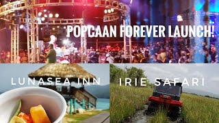 Popcaan Forever Launch & Visiting Black River Jamaica - SKUNK LIFESTYLE EPISODE 14