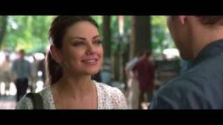 The Mechanic - Friends With Benefits (2011) - Official Trailer